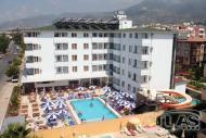Hotel Atlas Alanya