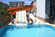 Hotel Atlas Alanya Foto 2