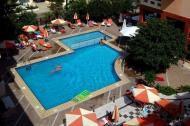 Hotel Atrium Rethymnon