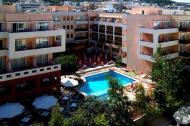 Hotel Atrium Rethymnon Foto 1