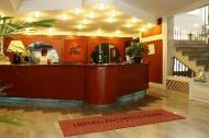 Hotel Augusta Club Foto 1