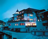 Hotel Austria & Bellevue Foto 1