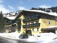 Hotel Austria Saalbach Foto 2