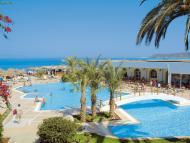 Hotel Avra Beach Rhodos