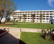Hotel Avra Beach Rhodos Foto 2