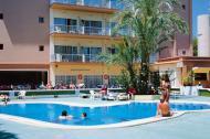 Hotel Ayron Park Foto 1