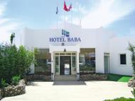 Hotel Baba Foto 1