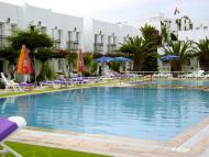 Hotel Baba Foto 2