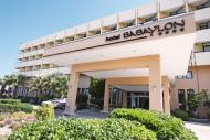 Hotel Babaylon Foto 2