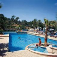 Hotel Bahia del Sol Foto 2
