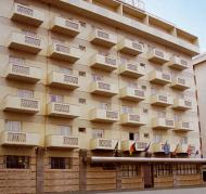 Hotel Baia de Monte Gordo Foto 1