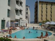 Hotel Balim Foto 1
