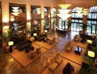 Hotel Barcelo Costa Ballena Foto 2