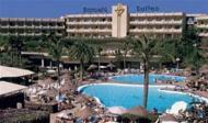 Hotel Barceló Lanzarote