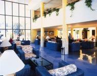 Hotel Barcelo Pueblo Ibiza Foto 2