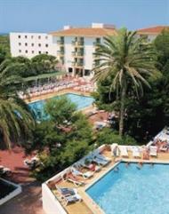 Hotel Barcelo Pueblo Menorca