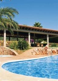 Hotel Barcelo Pueblo Menorca Foto 2