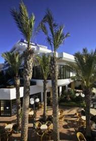 Hotel Barceló Santiago Foto 2