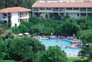 Hotel Barut Cennet Foto 2