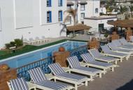 Hotel Bay View Foto 1