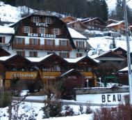 Hotel Beau Regard Foto 1