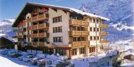Hotel Beau-Site Foto 1