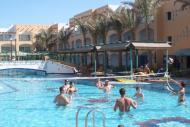 Hotel Bel Air Azur Foto 1