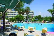 Hotel Belinda Foto 1