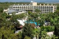 Hotel Belinda Foto 2