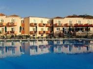 Hotel Bella Vista Lesbos Foto 1