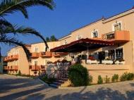 Hotel Bella Vista Lesbos Foto 2
