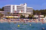 Hotel Bellamar Foto 1