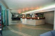 Hotel Bellariva Foto 2