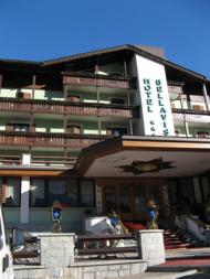 Hotel Bellavista Pinzolo