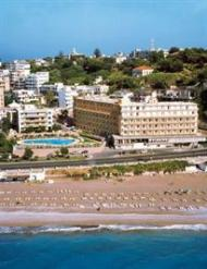 Hotel Belvedere Beach
