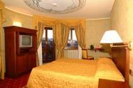 Hotel Belvedere Sestriere Foto 2