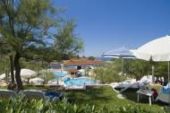 Hotel Belvedere Vrsar Foto 2