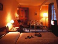 Hotel Belvedere Wengen Foto 2
