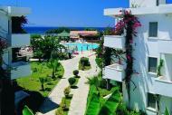 Hotel Bendis Beach Foto 1