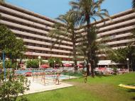 Hotel Benilux Park Foto 1