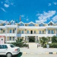 Hotel Berkay Foto 2