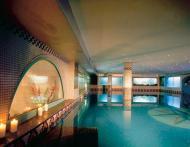 Hotel Best Western Alpen Resort Foto 1