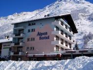 Hotel Best Western Alpenhotel