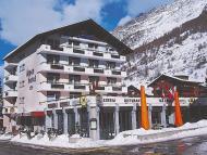 Hotel Best Western Alpenhotel Foto 1