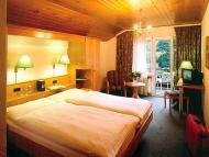 Hotel Best Western Alpenhotel Foto 2
