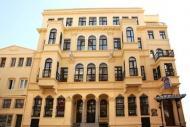 Hotel Best Western Antea Palace