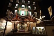 Hotel Best Western Metropol Grand Foto 1