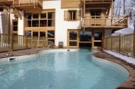 Hotel Best Western Premier Chantemerle Foto 1