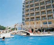 Hotel Beverly Park Blanes Foto 2