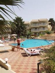 Hotel Bijilo Beach